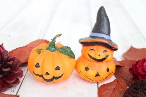 ハロウィンっていつ? 何のお祭りなの? 基礎知識を調べます。