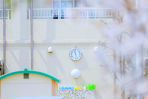 3才になったら入れる? 幼稚園と保育園を比較します。