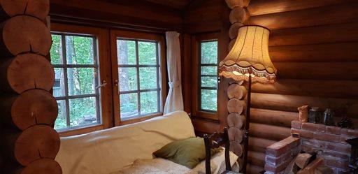 宮崎アニメの世界観?! 北蓼科の貸別荘「ラナの家」に宿泊しました