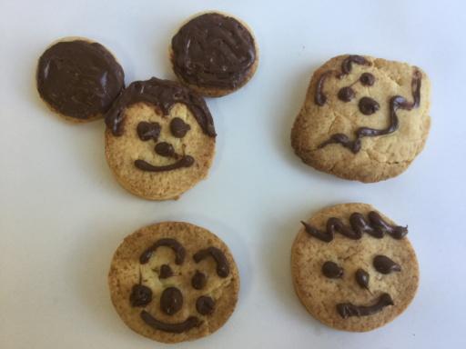 クッキーは型が命!世界に一つだけのオリジナル手作り型を作っちゃお