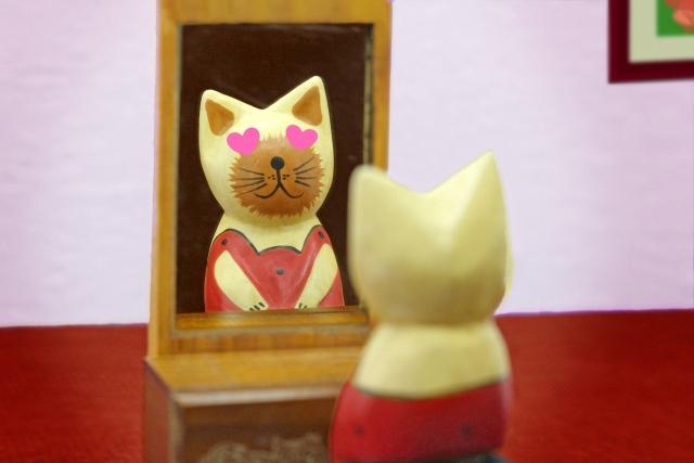 おもちゃのドレッサー